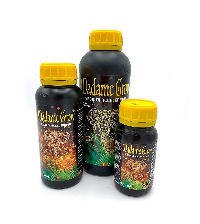 fertilizante estimulador de raices
