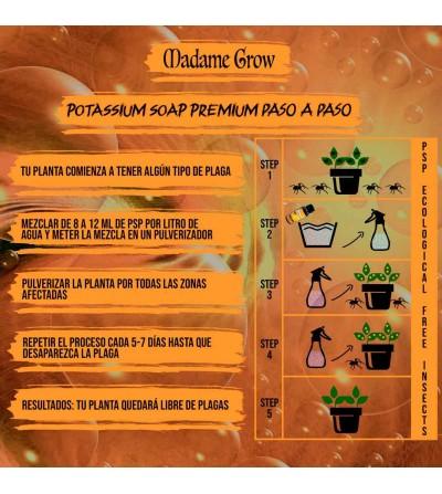 organisches Insektizid 420