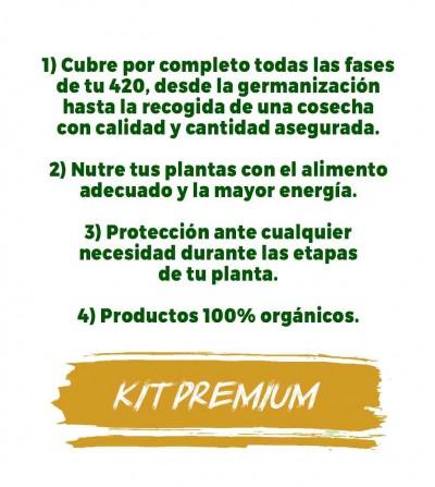 set dei migliori fertilizzanti per piante