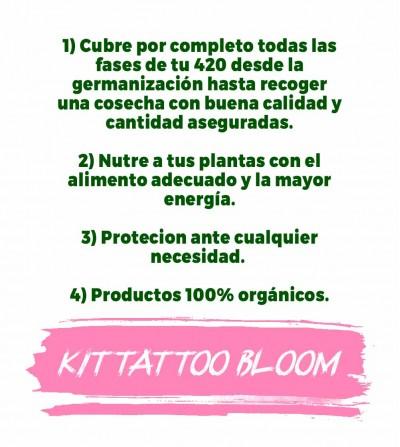 biofertilisants pour la floraison