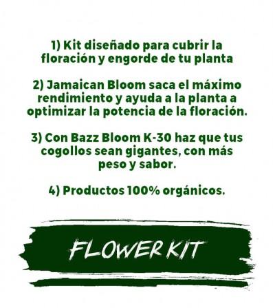 best fertilizers to fatten buds