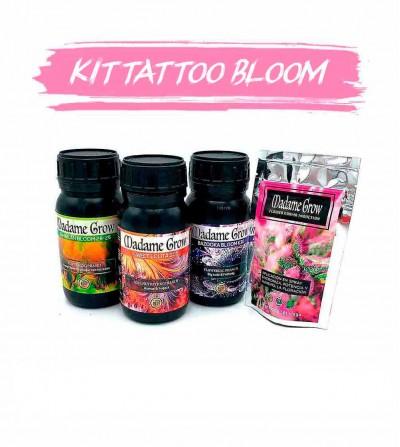 kit fertilizantes para aumentar la floración