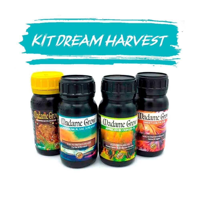 kit biofertilizzante per colture 420