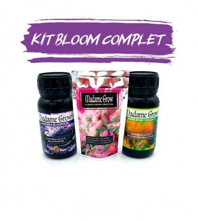 bloom complet fertilizer kit