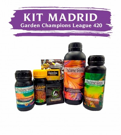 KIT MADRID