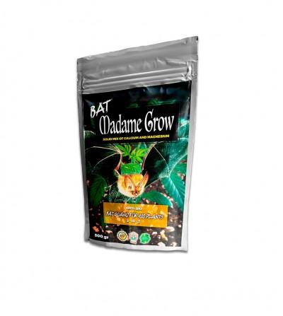 fertilizzante per guano di pipistrello