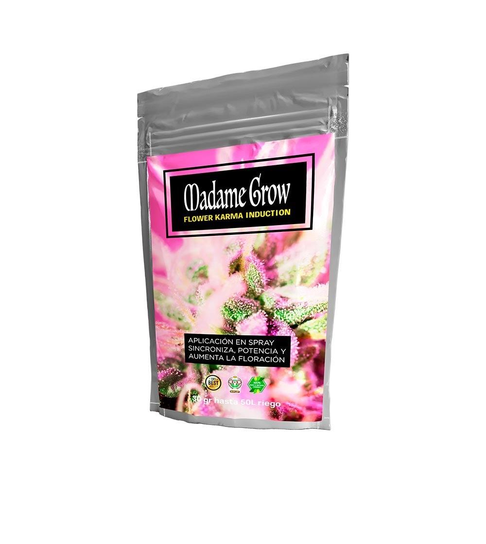 organischer Blüteninduktor