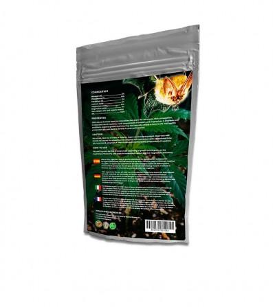 compost organique de guano de chauve-souris